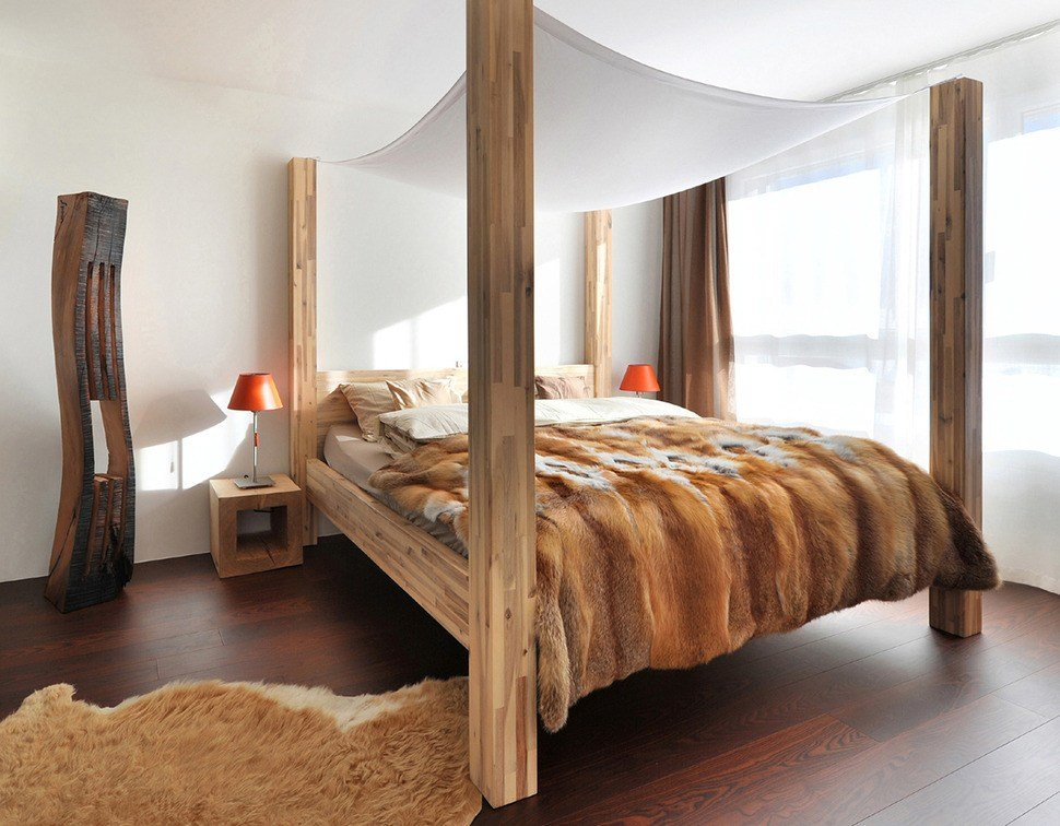 Best 18 Wooden Bedroom Designs To Envy Updated With Pictures