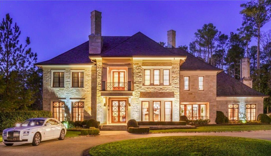Best Atlanta's 20 Most Expensive Listings Right Now Curbed Atlanta With Pictures