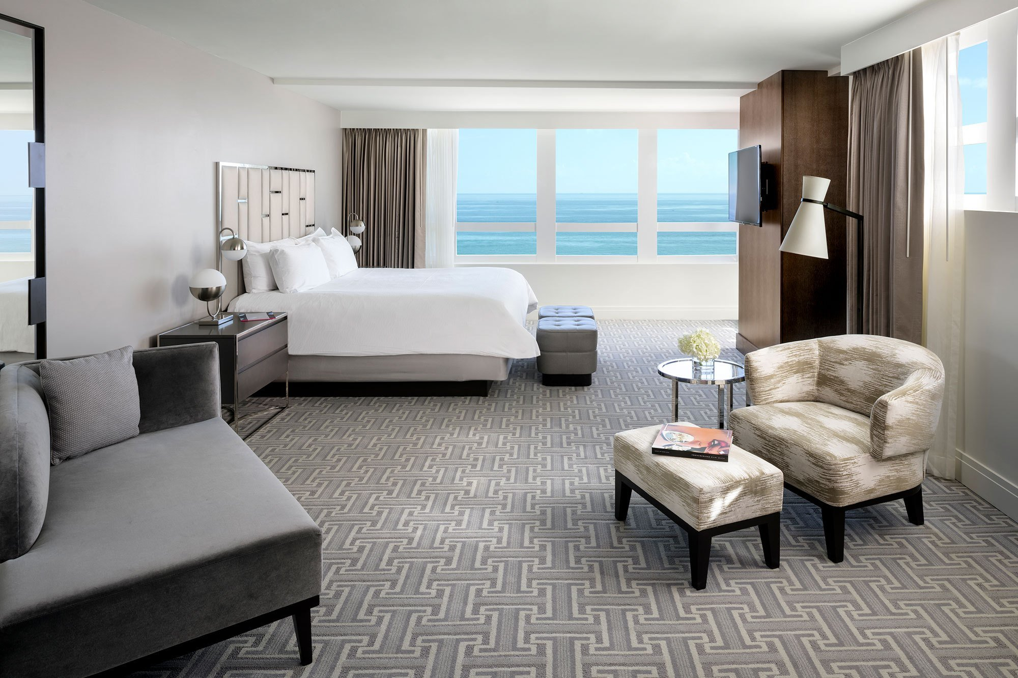 Best Fontainebleau Miami Beach Rolls Out Upgraded Suites With Pictures