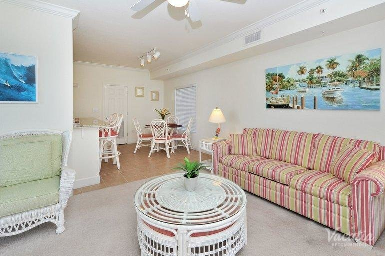 Best One Bedroom Gulf Front Tidewater Beach Resort By Wyndham With Pictures
