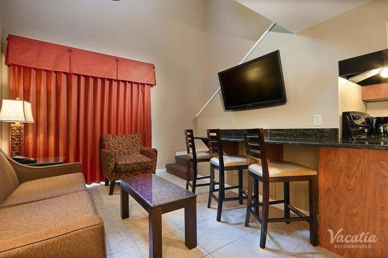 Best Two Bedroom Accessible Residence Premier Saratoga Resort Villas Vacatia With Pictures