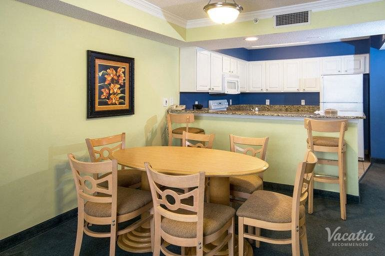 Best Three Bedroom Two Bath Oceanfront Paradise Resort Myrtle Beach Condo Rentals With Pictures