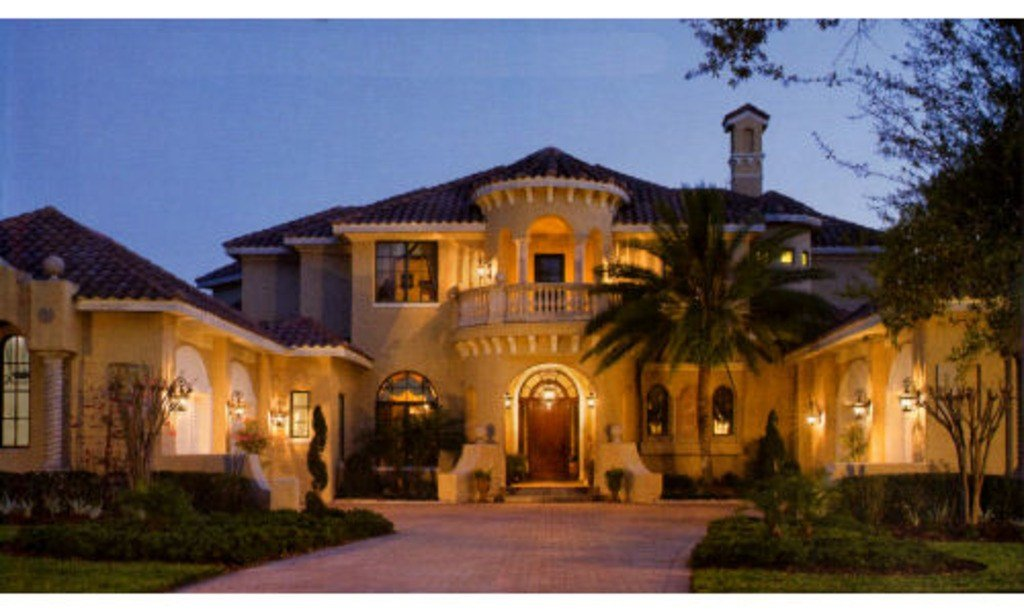 Best Mediterranean Style House Plan 6 Beds 5 Baths 6568 Sq Ft With Pictures