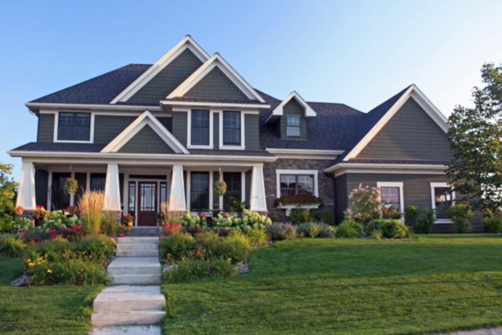 Best Craftsman Style House Plan 4 Beds 3 5 Baths 3313 Sq Ft With Pictures