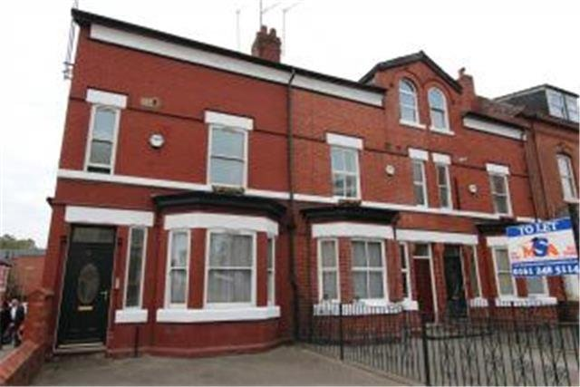 Best End Of Terrace For Rent In Hathersage Road Manchester With Pictures
