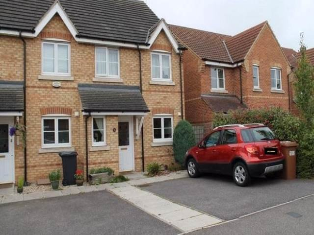 Best Daisy Drive Hatfield 3 Bedroom Detached To Rent Al10 With Pictures
