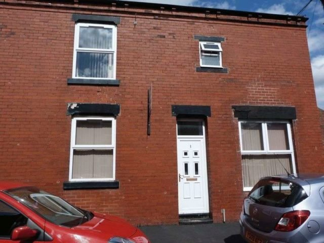 Best Norman Street Manchester 3 Bedroom Terraced To Rent M35 With Pictures