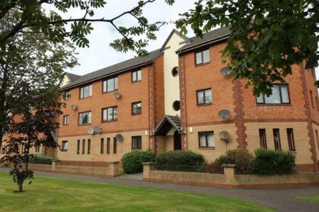 Best Fairbrae Edinburgh 1 Bedroom Flat For Sale Eh11 With Pictures