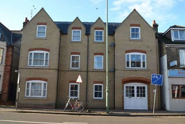 Best Victoria Avenue Cambridge 1 Bedroom Flat To Rent Cb4 With Pictures