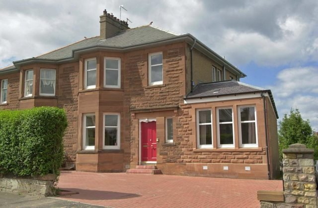 Best Bruntsfield Place Edinburgh 4 Bedroom Flat To Rent Eh10 With Pictures