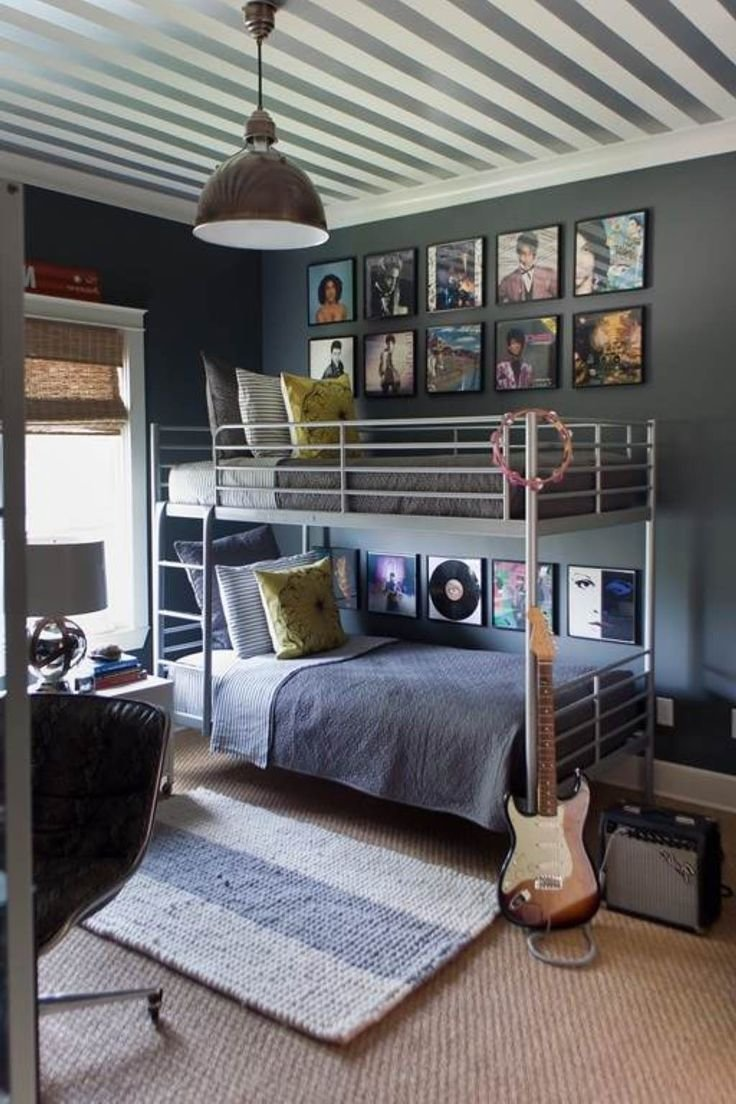 Best 5 Secrets To Decorate A Teenager's Bedroom With Pictures