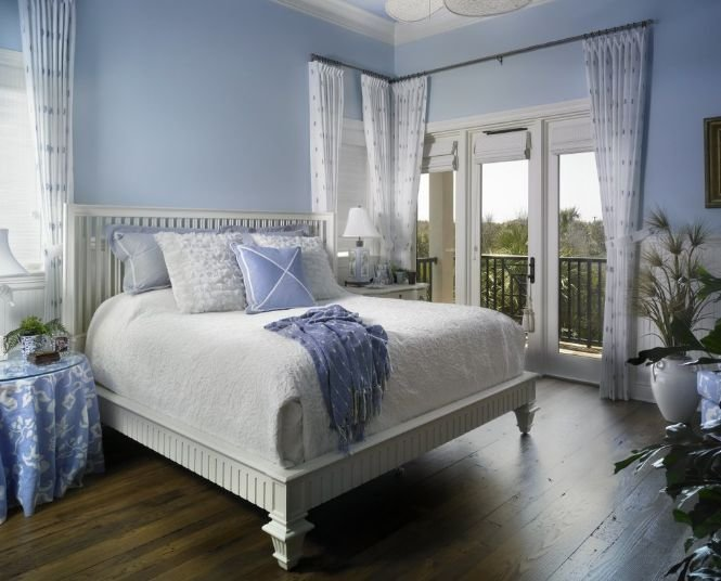 Best 10 Paint Color Options Suitable For The Master Bedroom With Pictures