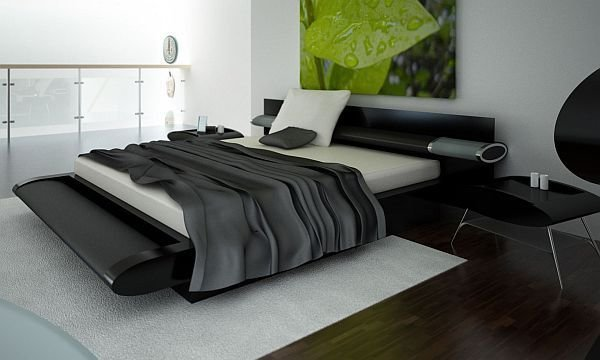 Best Different Types Of Bedroom Designs With Pictures