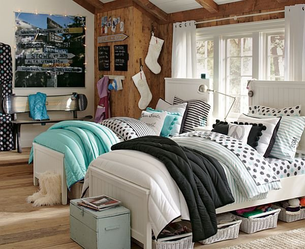 Best 55 Room Design Ideas For Teenage Girls With Pictures