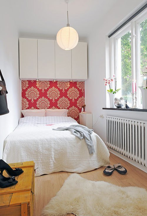 Best Small Bedroom Decorating Ideas On A Budget With Pictures