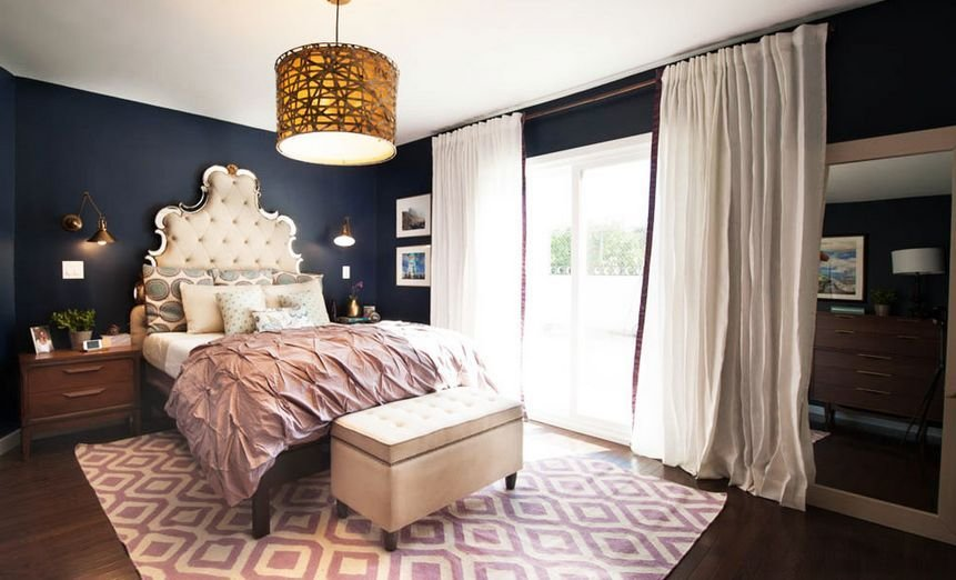 Best 20 Fantastic Bedroom Color Schemes With Pictures