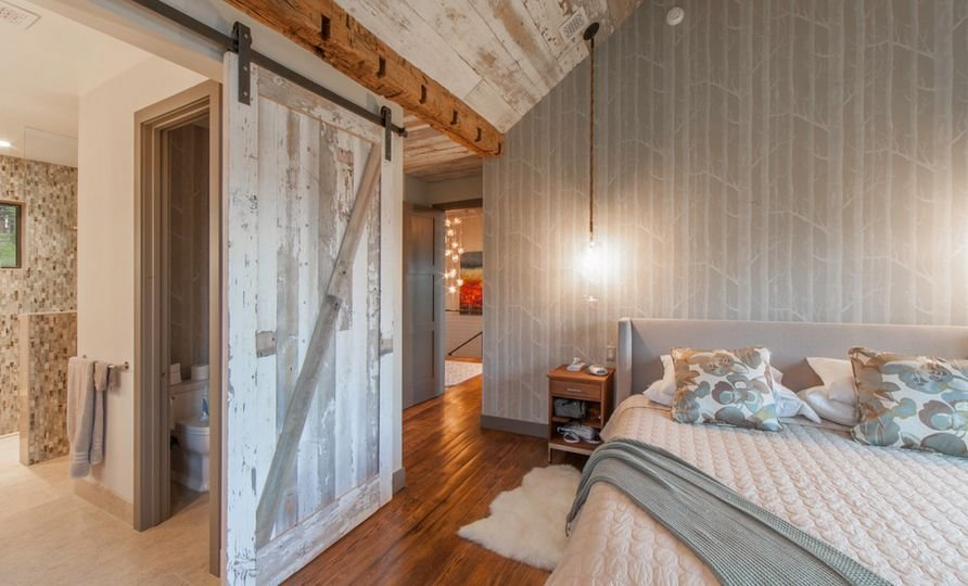 Best 50 Ways To Use Interior Sliding Barn Doors In Your Home With Pictures