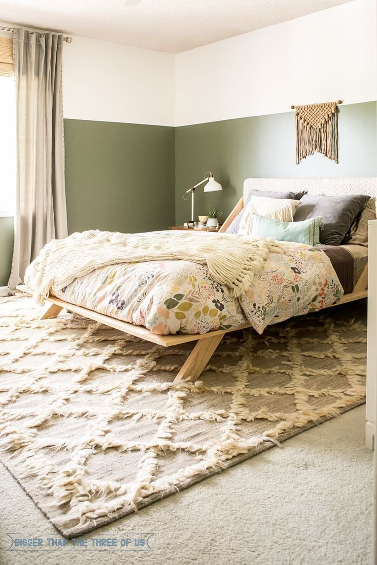 Best 40 Bohemian Bedrooms To Fashion Your Eclectic Tastes After With Pictures