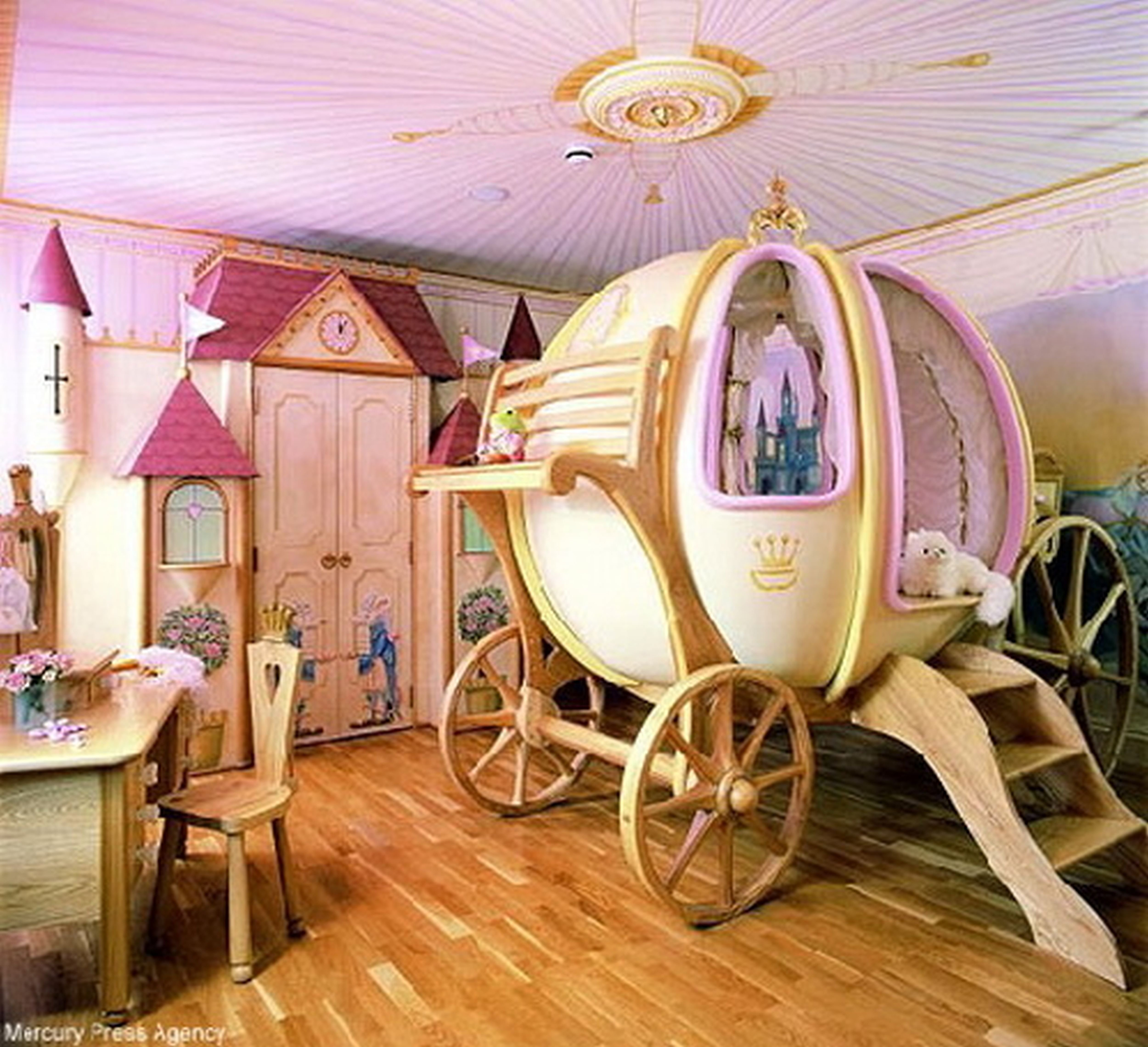 Best 42 Best Disney Room Ideas And Designs For 2017 With Pictures