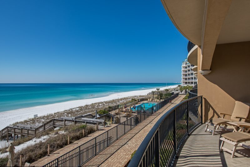 Best Villa Coyaba 202 Destin Florida Gulf Front 4 With Pictures