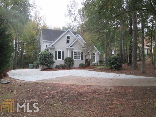 Best 114 Four Oaks Griffin Ga 30224 Georgia Mls With Pictures