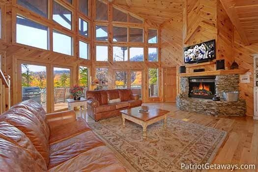 Best Kaleidoscope A Pigeon Forge Cabin Rental With Pictures