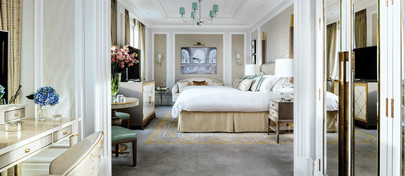 Best Sweet Space The Best Hotel Suites Around The World The With Pictures