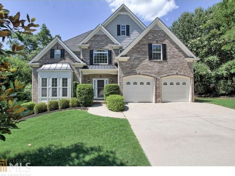 Best Wow House 8 Bedrooms In Law Suite For 400K In Douglasville Douglasville Ga Patch With Pictures