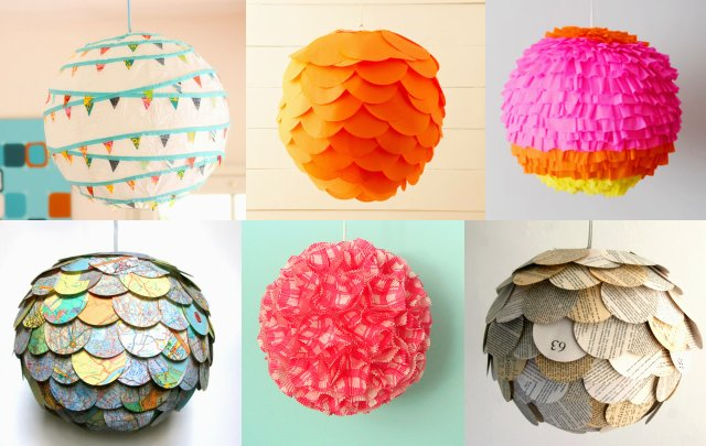 Best 6X Paper Lantern Ideas – Curiobites With Pictures