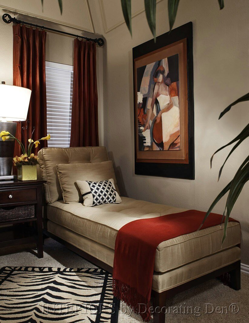 Best Lounge In Luxury Add A Chaise Lounge To Your Master With Pictures