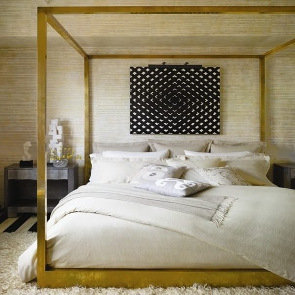 Best Beautiful Bedrooms By Kelly Wearstler To Copy This Summer With Pictures