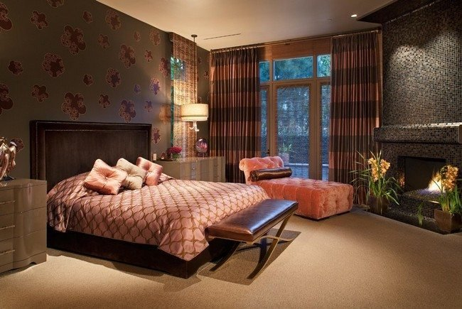 Best Hollywood Regency Bedroom Design Ideas Decor Around The With Pictures