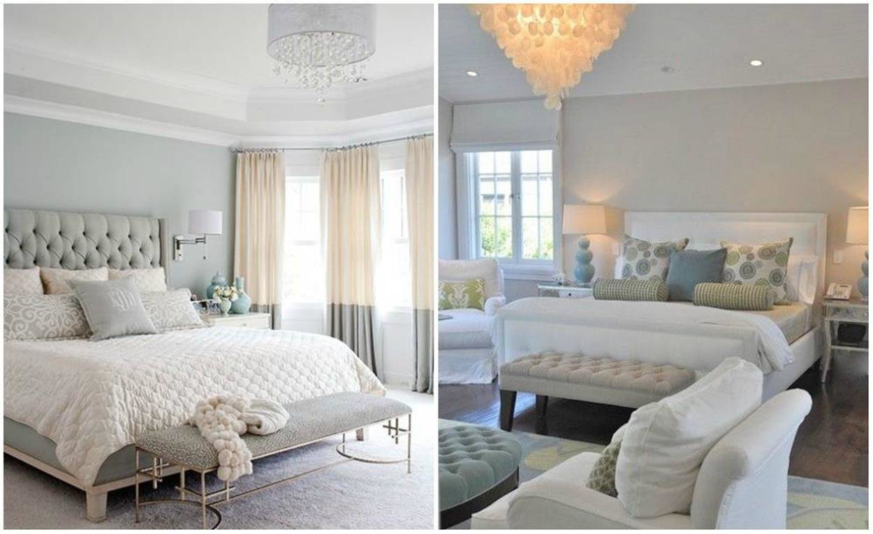 Best Blue And Beige Bedrooms Decorating Ideas 35 Decorelated With Pictures