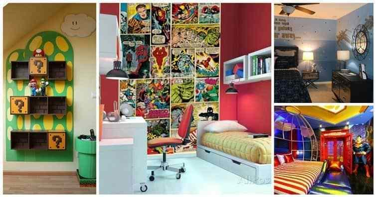 Best These Home Decor Ideas Will Bring Out Your Inner Geek With Pictures