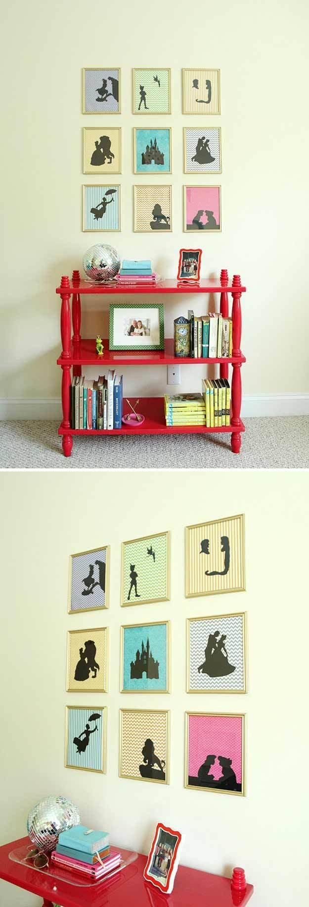 Best Disney Bedroom Designs For Teens Diy Projects Craft Ideas With Pictures