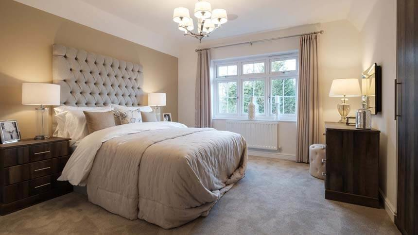 Best Show Home Room By Room The Cambridge Bisley With Pictures