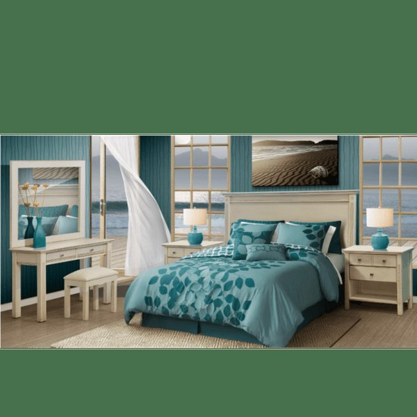 Best Pacific Bedroom Suite Etienne Lewis With Pictures