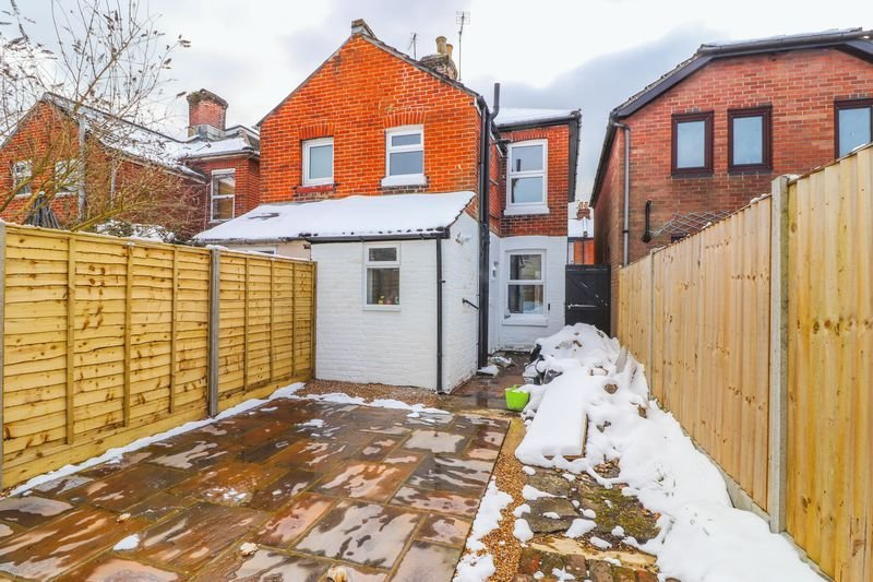 Best Two Bedroom House Newly Refurbished Southampton With Pictures