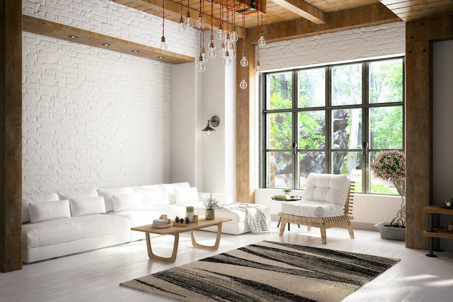 Best 5 Tips For Fooling The Eye And Making A Room Look Bigger With Pictures