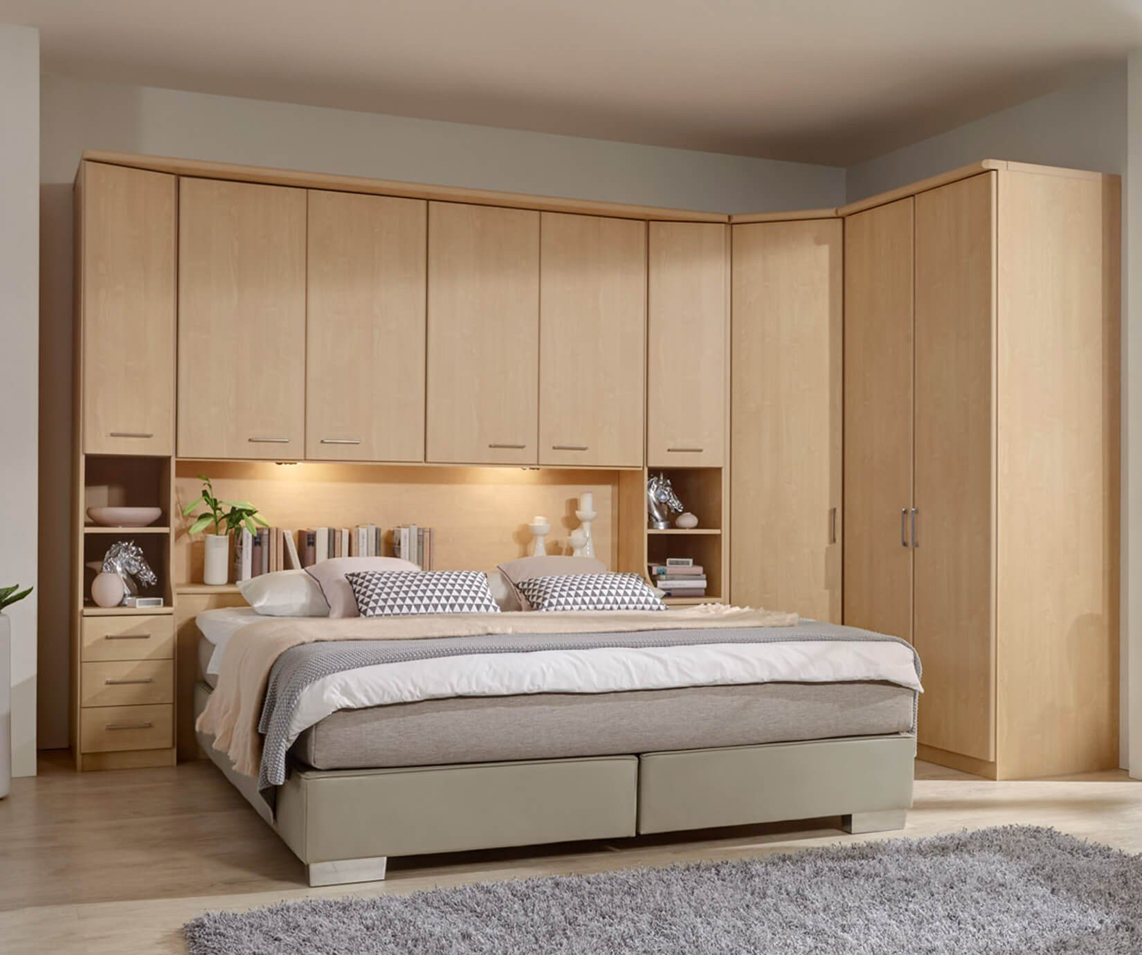 Best Overbed Storage Unit Combines Online At Cheap Price In Uk With Pictures