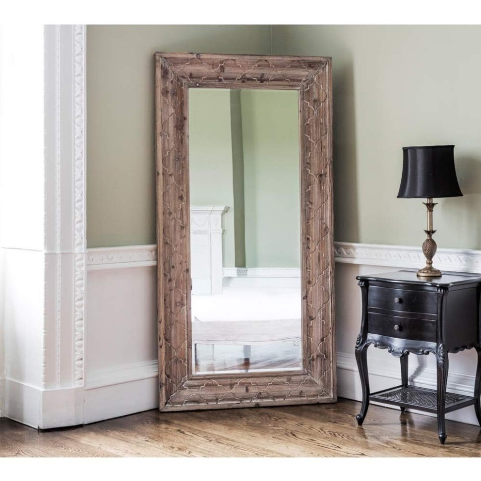 Best 15 Large White Floor Mirror Mirror Ideas With Pictures