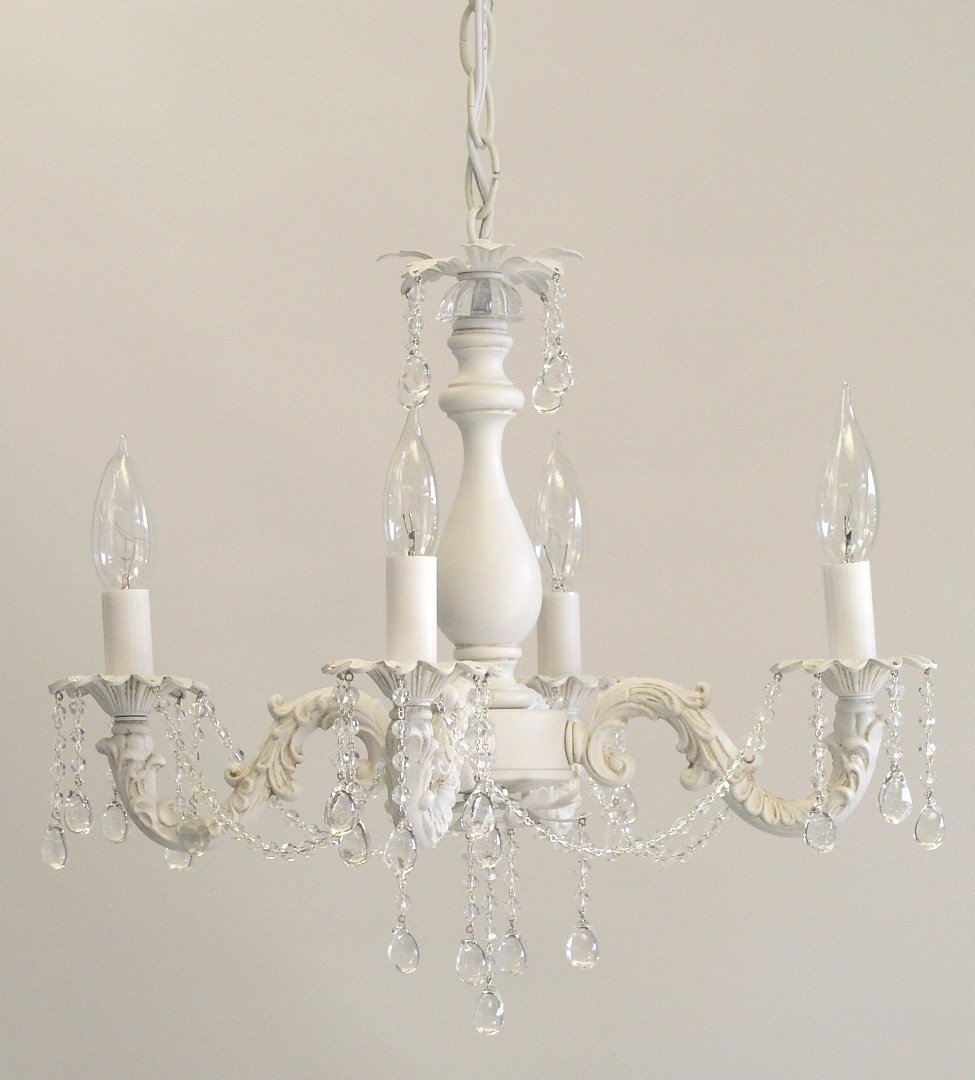 Best 15 Best Shabby Chic Chandeliers Chandelier Ideas With Pictures