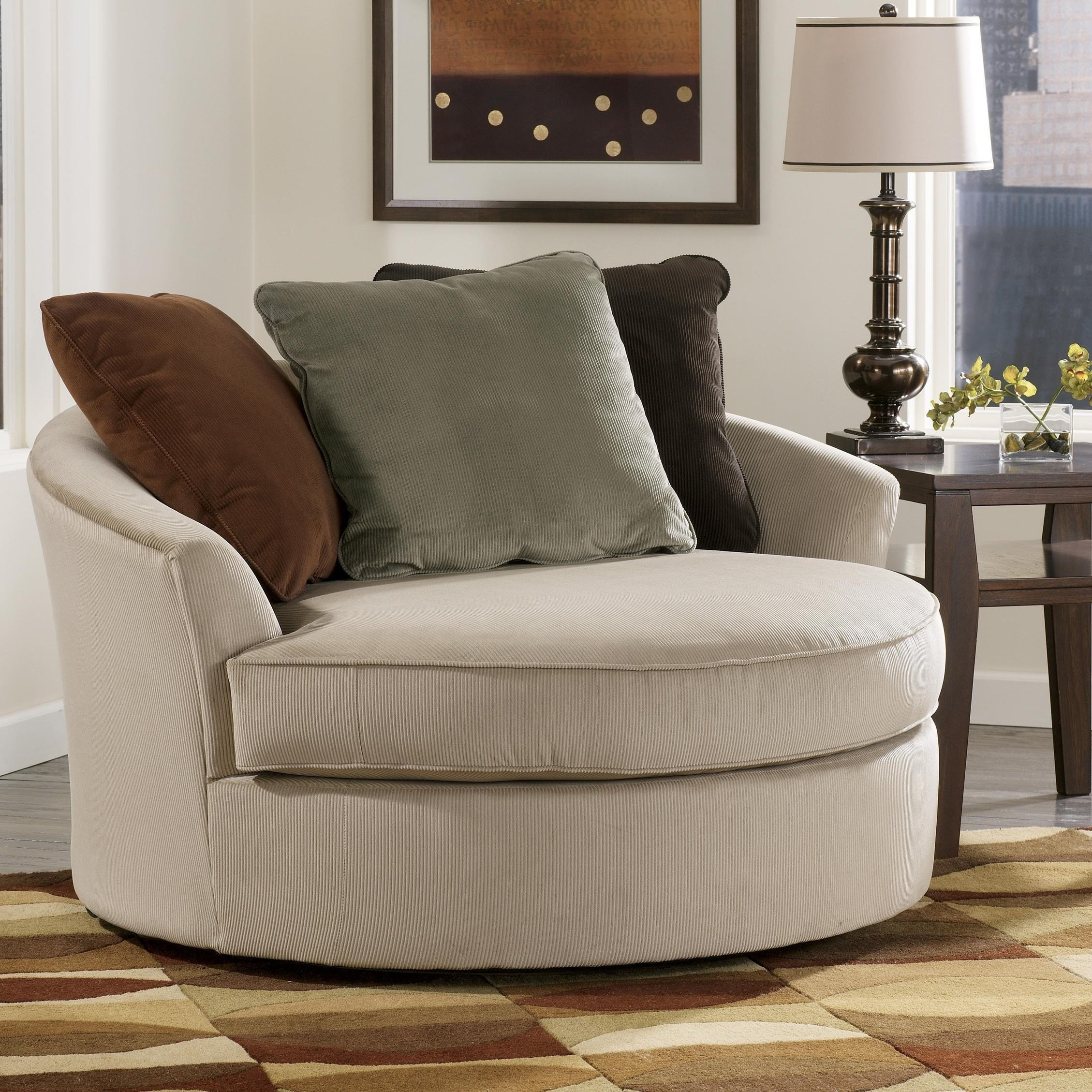 Best 15 Ideas Of Round Swivel Sofa Chairs Sofa Ideas With Pictures
