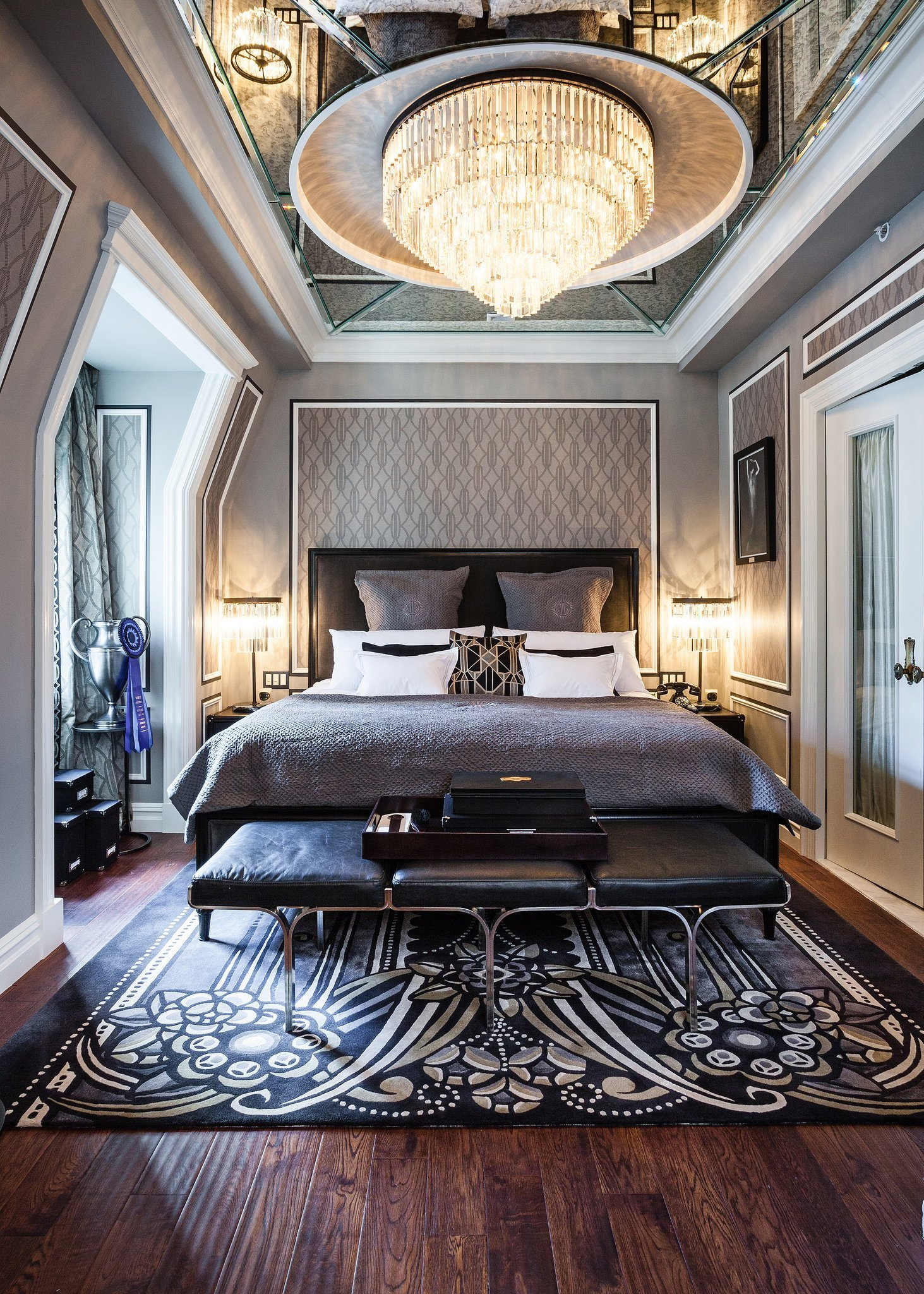 Best Great Gatsby Bedroom Ideas Www Indiepedia Org With Pictures