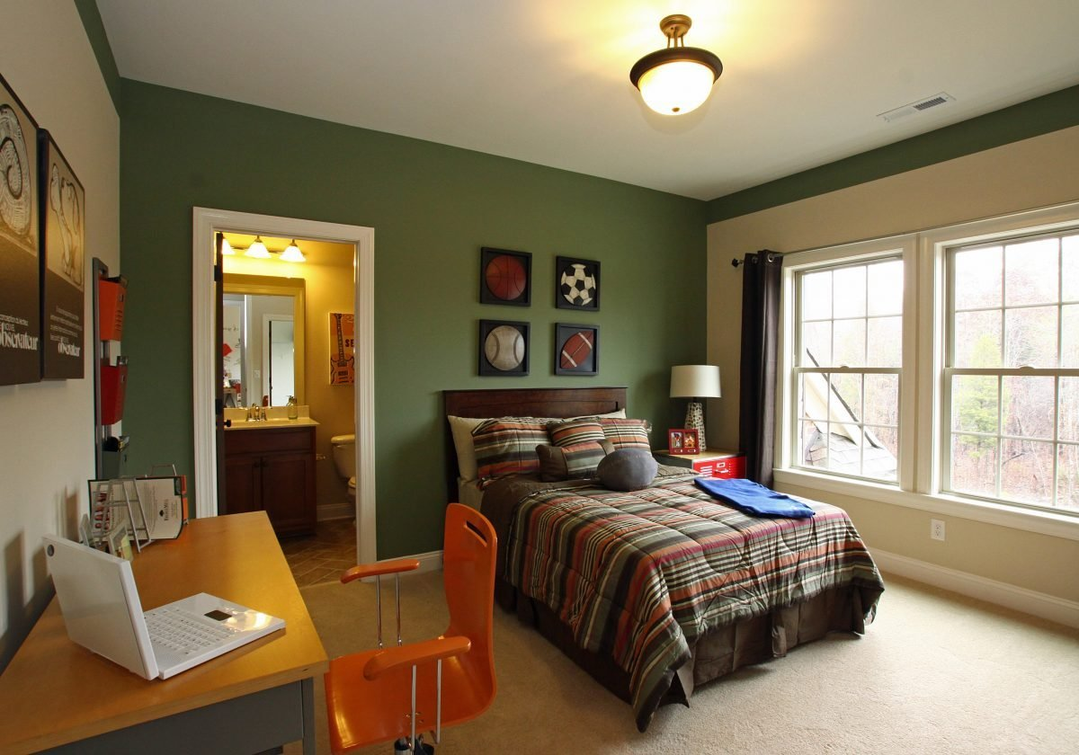 Best Cool Male Painted Bedroom Decorating Boys Room Ideas And With Pictures