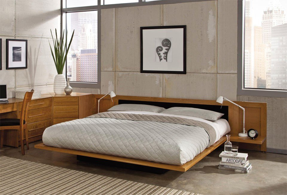 Best Choosing The Right One For You Japanese Platform Bed With Pictures