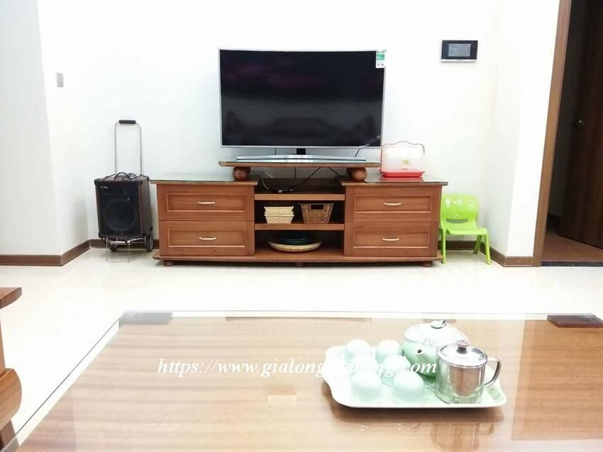 Best Trang An Complex 2 Bedroom Apartment For Rent At 800 With Pictures