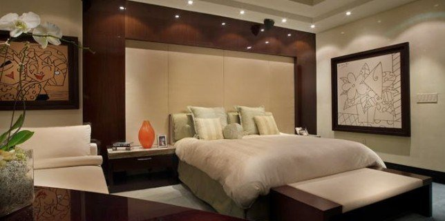 Best Master Bedroom Interior Design Archives Pooja Room And Rangoli Designs With Pictures