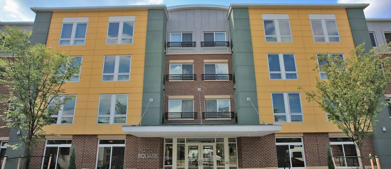 Best Victory Square Senior Apartments Ne Washington Dc With Pictures