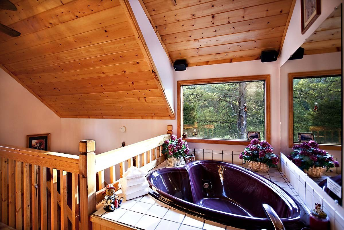 Best Burnin Love 1 Bedroom Cabin In Sevier County With Pictures